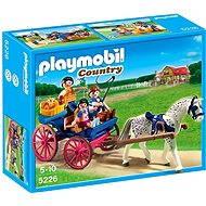 PLAYMOBIL® 5226 Ausflug mit Pferdekutsche
