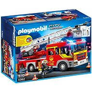 PLAYMOBIL® 5362 Ladder Unit with Lights and Sound