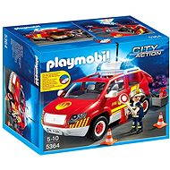 Playmobil 5364 Car fire chief