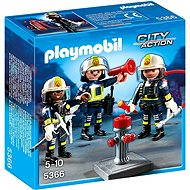 PLAYMOBIL® 5366 Fire Rescue Crew