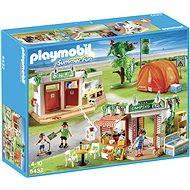 Playmobil 5432 Veľký autokemp