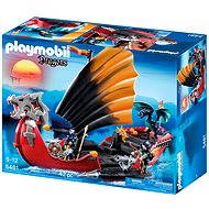 Playmobil 5481 Dragon warship