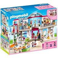 Playmobil 5485 Veľké nákupné centrum