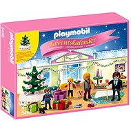 "Playmobil 5496 Advent Calendar ""Christmas Room with Illuminating Tree"""