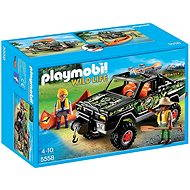 Playmobil 5558 Pickup - Building Kit