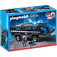 PLAYMOBIL® 5564 Tactical Truck ESU