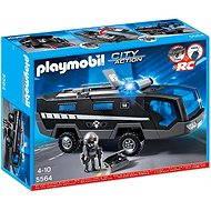 Playmobil 5564 Taktický nákladiak zásahovky