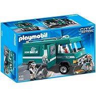 PLAYMOBIL® 5566 Gledtransporter