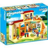 Playmobil 5567 Mateřská škola - Stavebnice