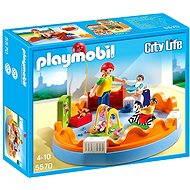 Playmobil 5570 Baby corner