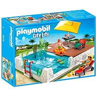PLAYMOBIL® 5575 Einbau-Swimmingpool