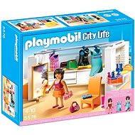 Playmobil 5576 Veľká šatňa