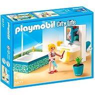 Playmobil 5577 Moderná kúpeľňa