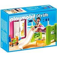 Playmobil 5579 Dětský pokoj s palandou