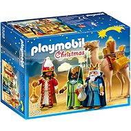 Playmobil 5589 Traja králi
