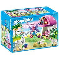 Playmobil 6055 Forest fairies and unicorns