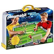 Playmobil 6857 Portable football arena