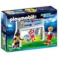 Playmobil 6858 Shooting penalties