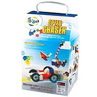 Connect a Cube - Speedchaser - Building Kit