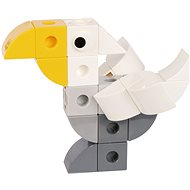 World Life - Pelican - Building Kit