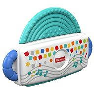 Mattel Fisher Price - Hryzátko harmonica