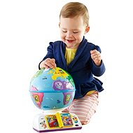 Fisher-Price - Globus Smart Stages CZ