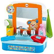 Fisher-Price - Pejskovo umyvadlo Smart Stages CZ