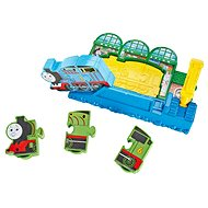 Mattel Fisher Price Thomas and Friends - Jigsaw puzzle