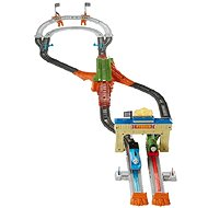 Mattel Fisher Price Thomas and Friends - Percy racing set