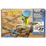 Mattel Hot Wheels - Dráha pre lišiacky kúsky