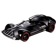 Hot Wheels - Star Wars Angličák Darth Vader