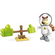 Mega Bloks Sponge Bob - Základní set Sandy Wacky Pack
