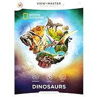 Mattel View Master Experimental Package - Dinosaurs - Play Set