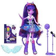My Little Pony - Equestria Girls - Singing Doll Twilight Sparkle