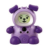 Kidiminiz - Fialový psík - Interaktívna hračka