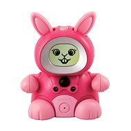 Vtech Kidiminiz - Růžový králíček