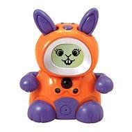 Kidiminiz - Orange bunny