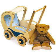 Doll stroller - Dolly - Doll Accessories