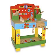 Children's workbench Tobi