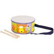 Buben zvířata - Hudební hračka