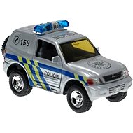 Mitshubishi - Polícia