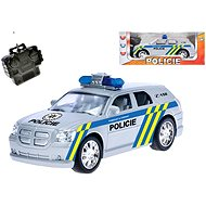 Policie - RC model