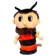 Bee bears - Puppet Brumda 24 cm