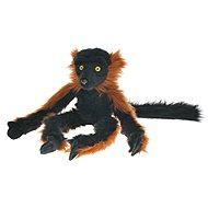 Lemur - Plyšová figurka