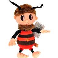 Včelí medvídci - Brumda zpívající 26 cm - Plyšová figurka