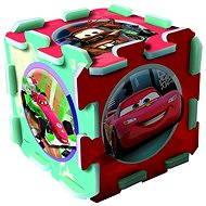 Pěnové puzzle - Cars - Puzzle