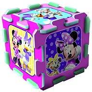 Pěnové puzzle - Minnie - Puzzle