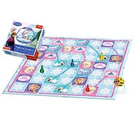 Snakes and Ladders - Ice Kingdom