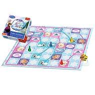 Schlangen und Leitern - Ice Kingdom - Gesellschaftsspiel
