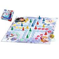 Ludo - Ice Kingdom - Gesellschaftsspiel